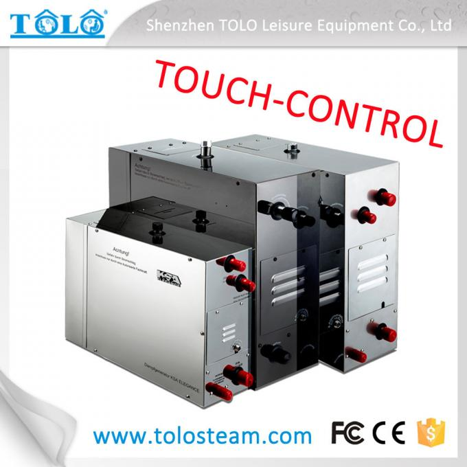 4KW / 5KW / 6KW / 9KW 220V / 380V Steam Shower Generator Steam Bath Generator