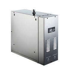 China Digital vapor Electric Steam Generator heat recovery for home spa 10.5kw 3 phase supplier