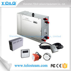 China Steam Out In 30 Seconds Commercial Steam Generator With 2 Years Guarantee supplier