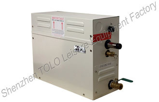 China Digital Wet Commercial Steam Generator 8kw stainless steel water tank supplier