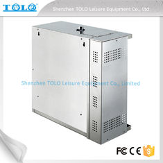 China 220V/380V Home Bathroom Steam Generator Stainless Steel With 100% Inspection Rate supplier
