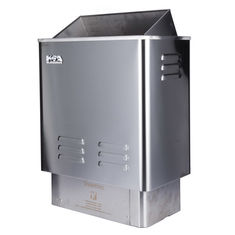 China 220V/380V Outdoor / Indoor Sauna Heaters Electric 3kw-24kw , CE FCC Approved supplier
