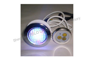China 12V 1w Colorful Steam Room Light Steam Room Accessories Waterproof Ip68 supplier