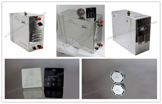 China Electric Steam Shower Generator  supplier