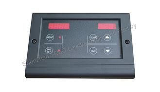 China Digital Sauna Steam Generator 4.5kw With Touch Screen Control Panel supplier