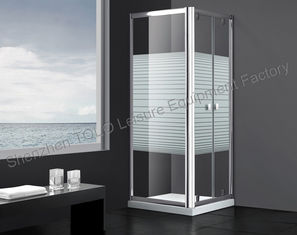 China Steam Room Glass Enclosed Showers supplier