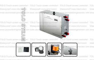 China 110V Residential Steam Generator supplier