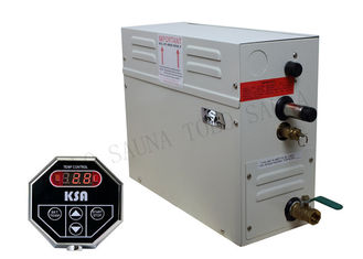 China 9.0kw 380V Sauna Steam Generator For Shower Steam Bath Generator Finnish supplier