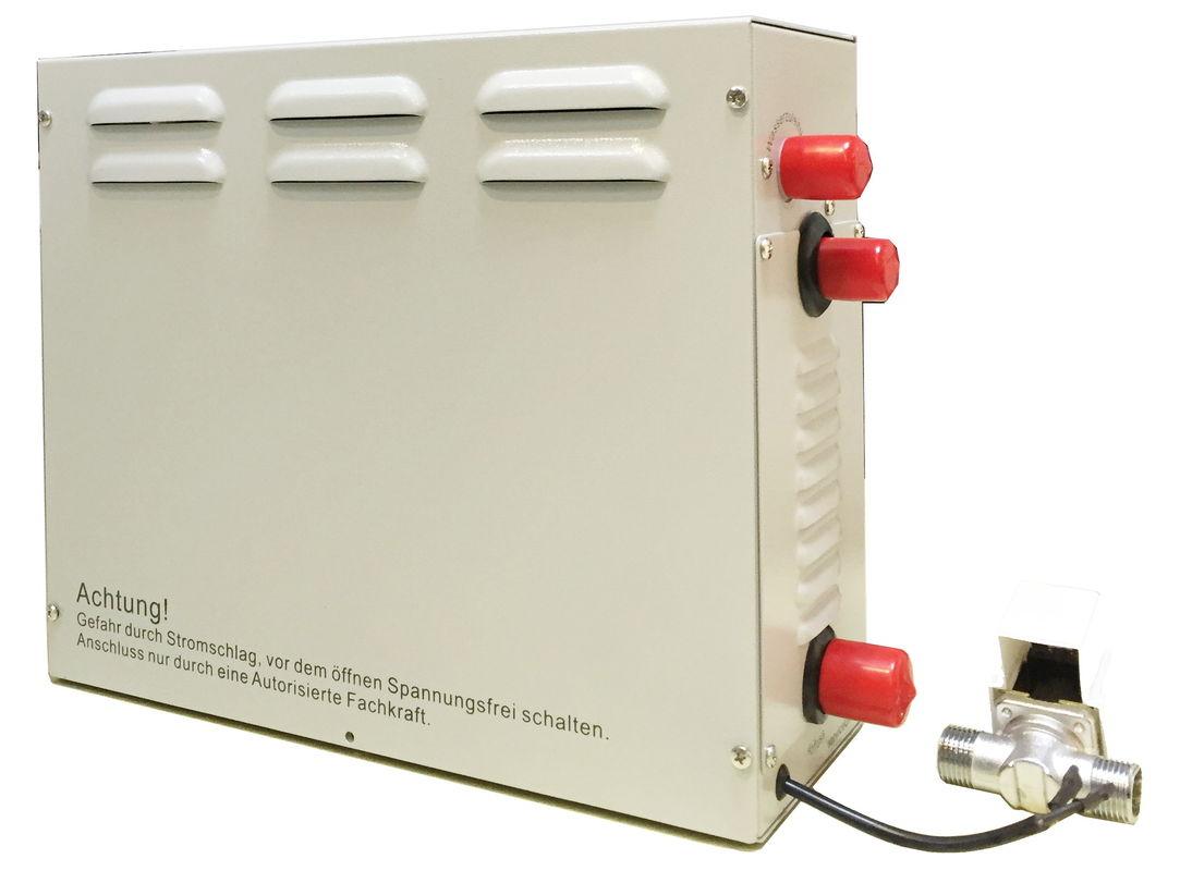 4kw 5kw 6kw 9kw 220v 380v Steam Shower Generator Steam Bath Generator