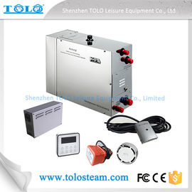 China Steam Out In 30 Seconds Commercial Steam Generator With 2 Years Guarantee distributor