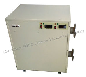 China Fast Heat 250kw Electric Swimming Pool Heater , Pool 250kw Spa Heaters distributor